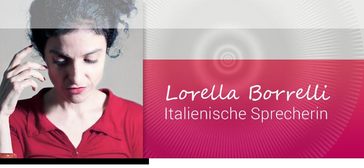 Lorella Borrelli